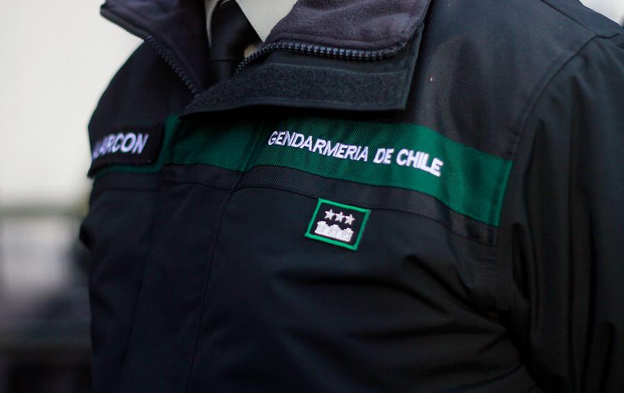 Investigan licitación de tobilleras electrónicas de Gendarmería