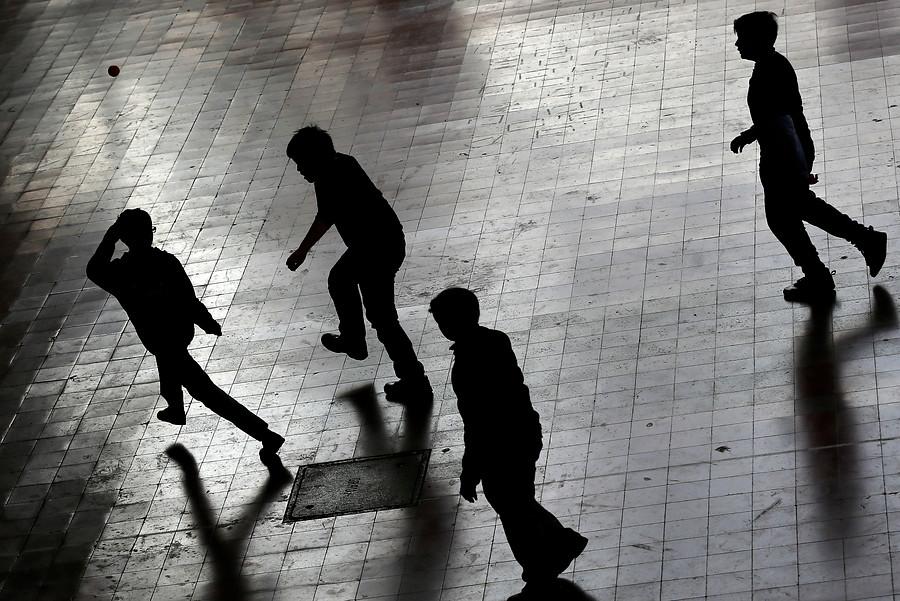 """""""Independencia tendrá el primer colegio multigénero del país"""""""
