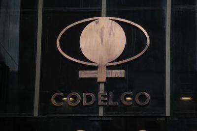 Codelco tiene seis de sus ocho divisiones en funcionamiento