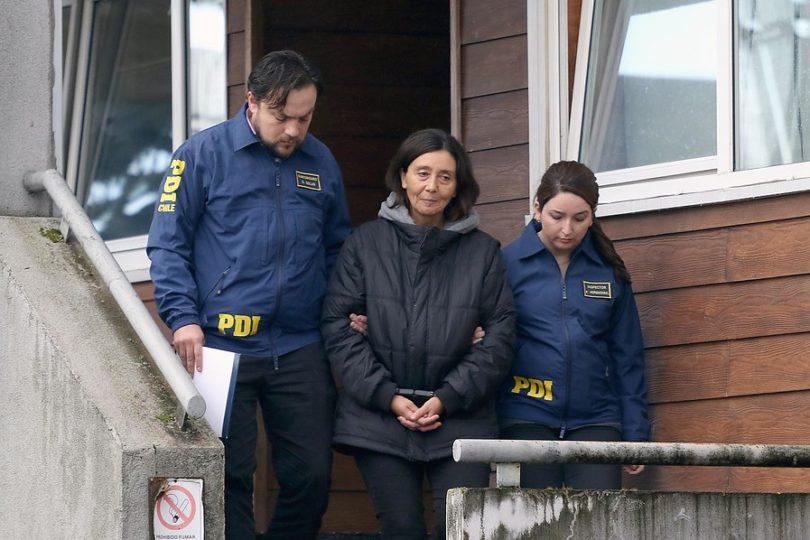 Confirman condena de 10 años para frentista involucrada en asesinato de Jaime Guzmán