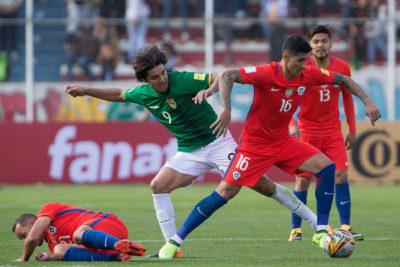 """Bolivia pone en duda el amistoso con la Roja en Chile: """"Habrá que tener las condiciones mínimas"""""""