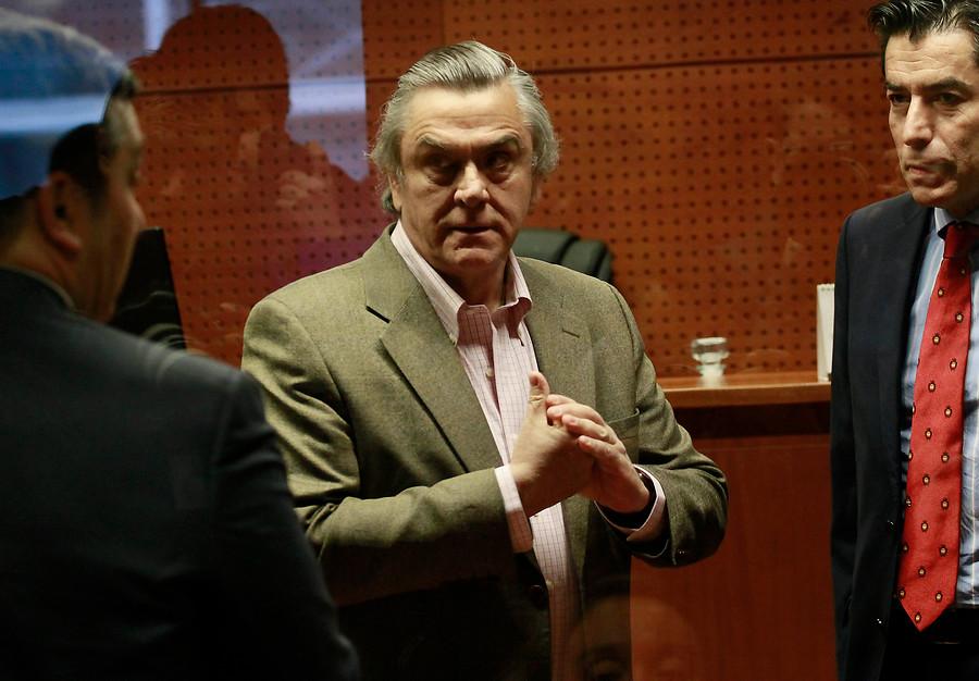 """Pablo Longueira: """"La gente sabe que los 'Tiempos Mejores' no llegarán"""""""