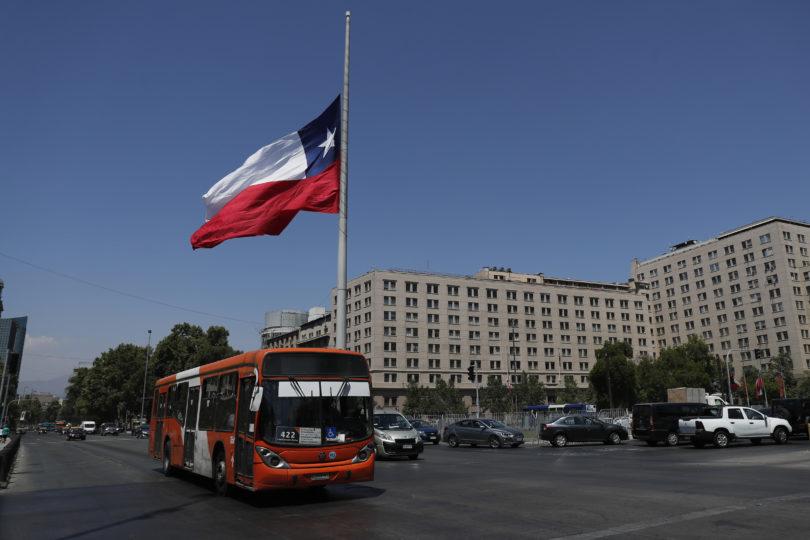 Chile cae al lugar 59 en ranking de países para hacer negocios