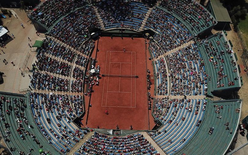 Chile volverá a albergar un torneo ATP y se jugará en febrero de 2020