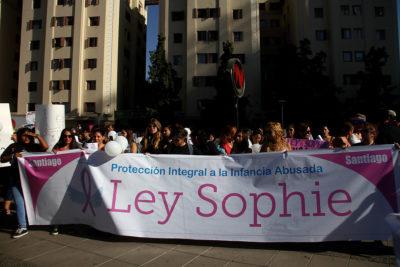 Imputado por Caso Sophia aseguró ser inocente y denunció malos tratos de Gendarmería