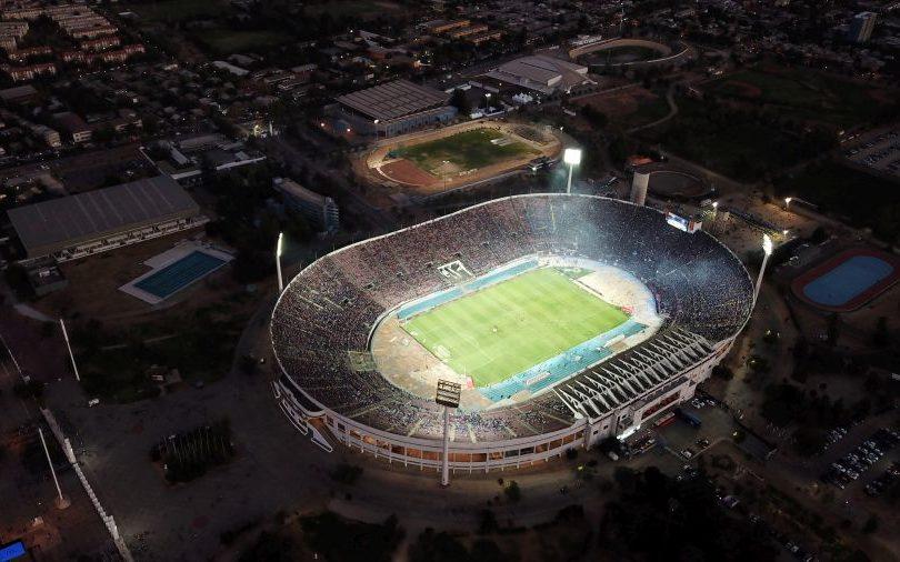 Gobierno confirma la final de la Copa Libertadores en Santiago