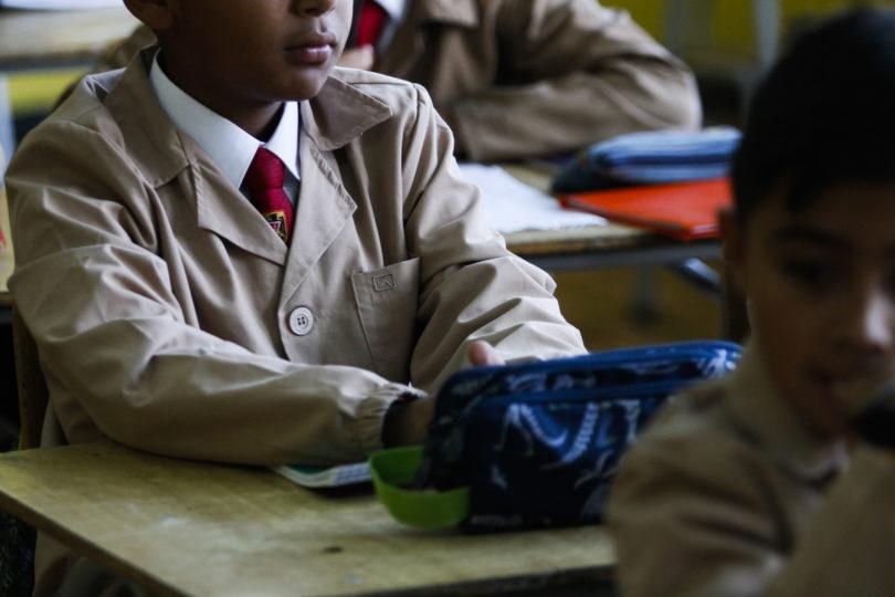 Desarrollo socioemocional: un desafío ineludible del contexto escolar de hoy