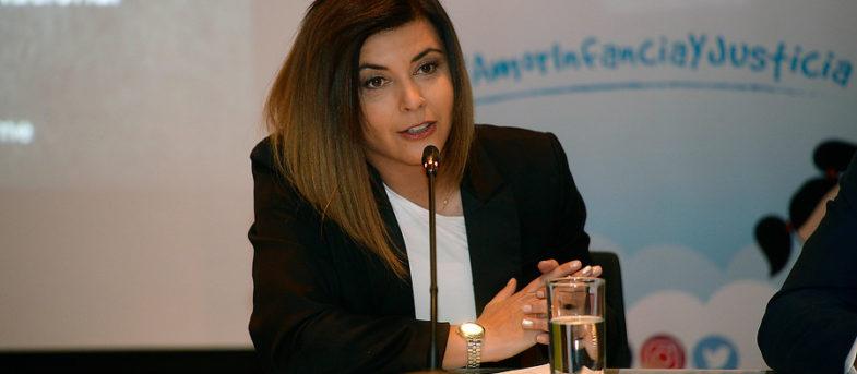 Justicia acreditó denuncia de maltrato laboral contra Scarleth Cárdenas