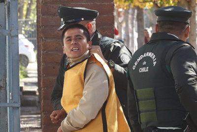 """Confirman condena de 15 años para el """"Brujo de Licantén"""""""
