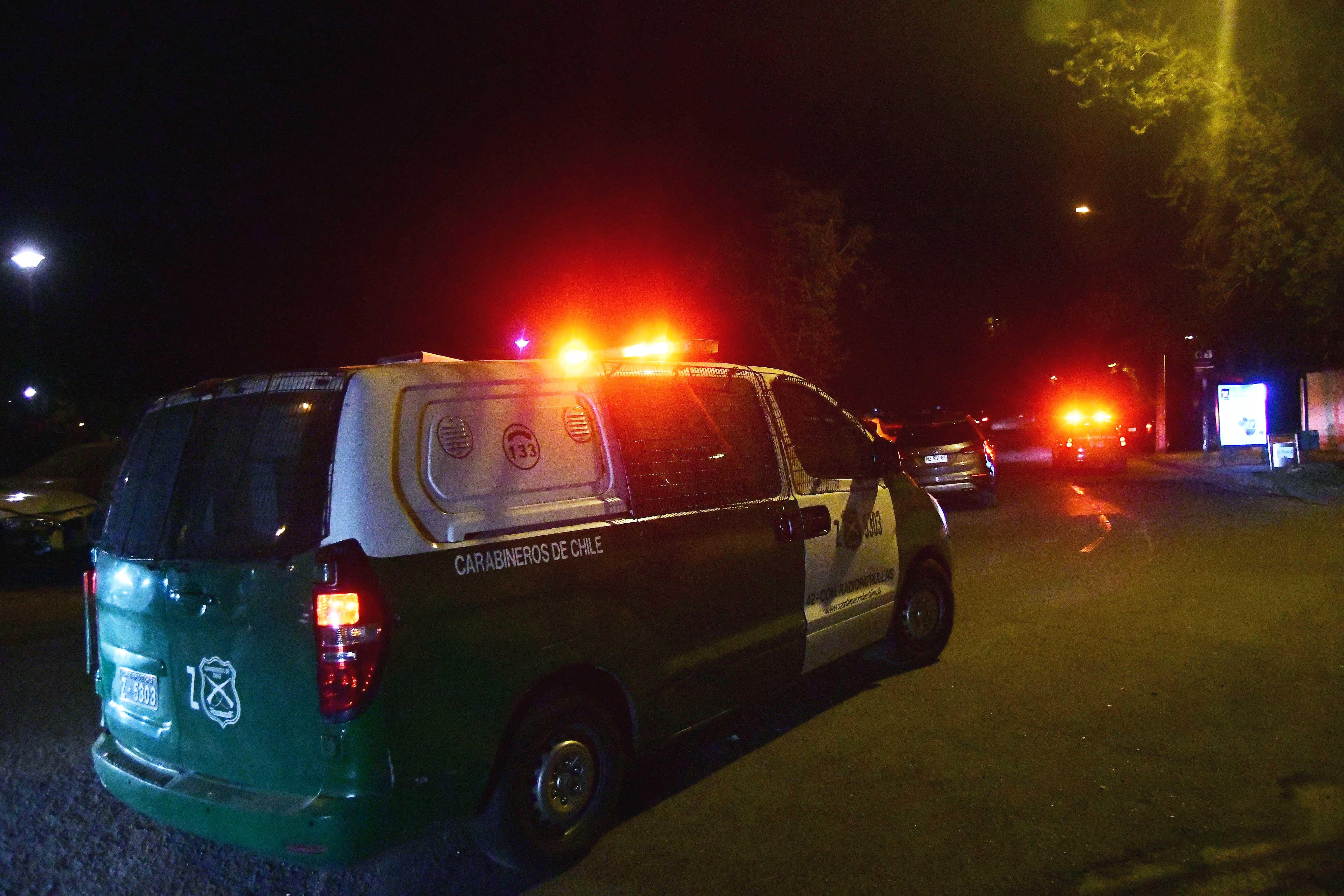 Mujer murió tras ser atropellada en La Cisterna