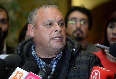 Modatima denuncia amenazas de muerte en contra de Rodrigo Mundaca
