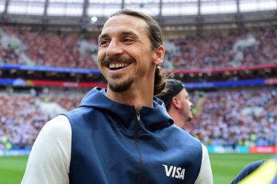 """""""Estoy de vuelta"""": Zlatan Ibrahimovic sorprende al anunciar su regreso a España"""