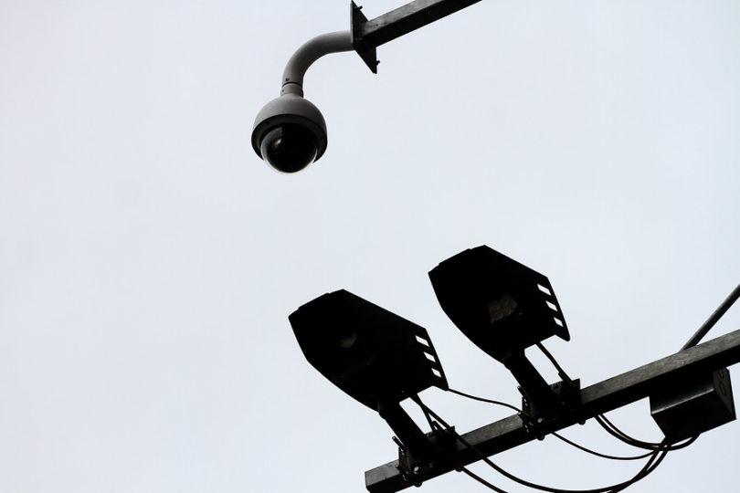 Plan de telerradar detecta más de 30 mil infracciones en 4 días