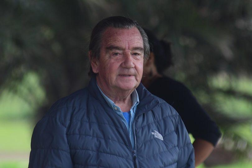 Cristián Labbé fue condenado a tres años de cárcel efectiva por torturas