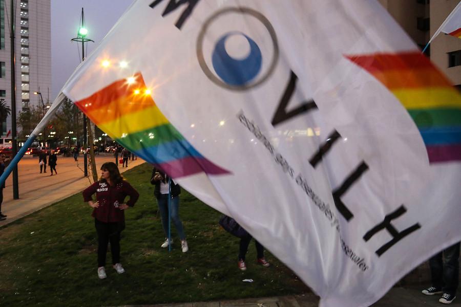 """Movilh acusó a concejal de Quillota de tratar de """"animales"""" a personas trans"""