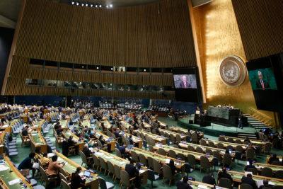 ONU e investigación en Chile: observadores llegan el lunes y estarán por un mes