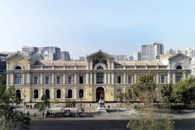 Conoce cuáles son las mejores universidades de Chile según el Ranking de AméricaEconomía 2019