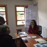 Sin baño ni internet: así atienden las corporaciones judiciales en Chile