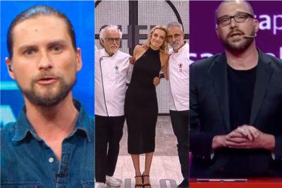 ¿De dónde surgieron los discursos de los animadores de CHV en medio de la crisis?