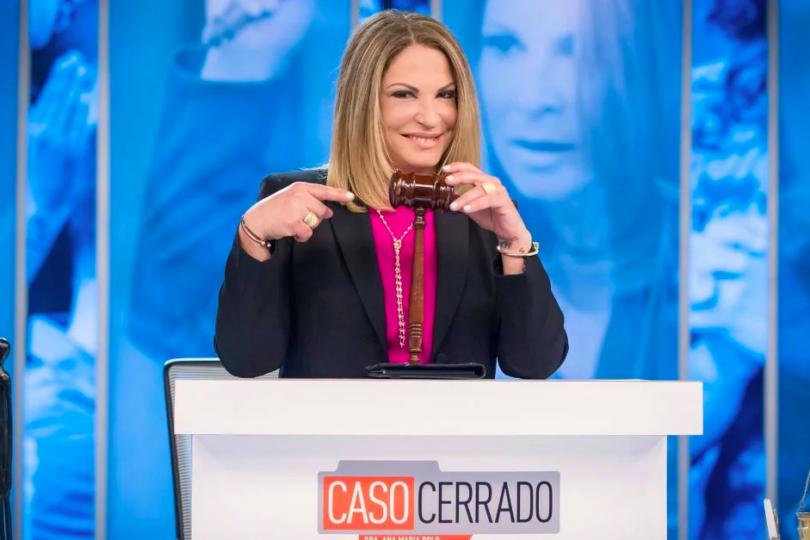 Caso Cerrado y la Doctora Polo se despiden de Telemundo