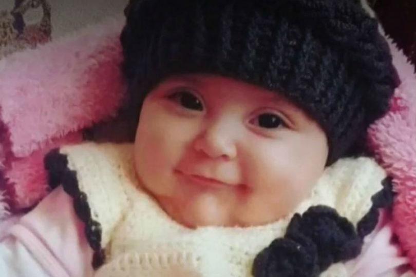 Caso Sophia: declaran culpable a padre de la niña fallecida