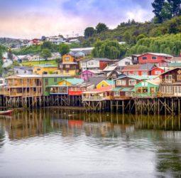 Feria Chiloé Mujer 2019 se instala en Providencia