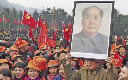 70 años de la Revolución China: la larga sombra del dragón