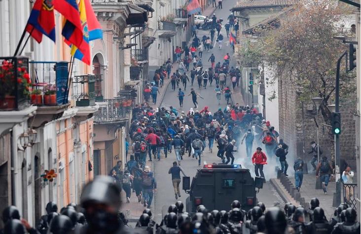 Latinoamérica en la lupa: el barrio está en crisis