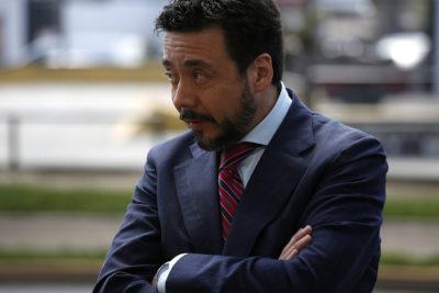 Fiscalía Nacional presenta a la Corte Suprema solicitud para remover a Emiliano Arias