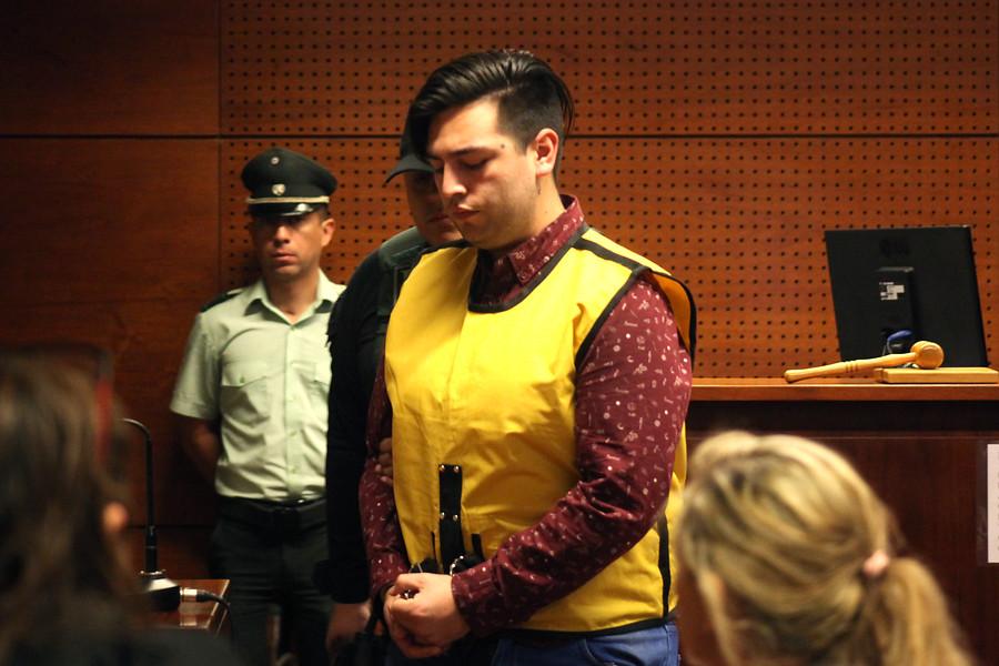 Se enfureció: Felipe Rojas recibe dura sanción tras desordenes en la Cárcel de Alta Seguridad