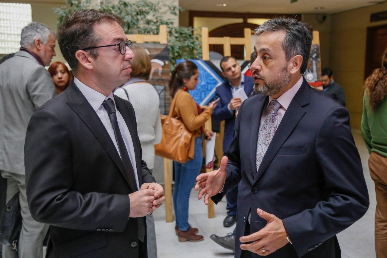 Diputados Durán y Silber legislarán a favor de retiro de fondos de AFP en casos excepcionales