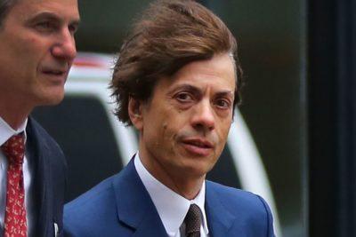 Agustín Huneeus es condenado a prisión por sobornos a universidad en EE.UU.