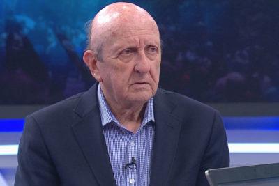 """Presidente del Panel de Expertos del Transporte Público critica evasión masiva: """"Cuando sube el pan no hacen ninguna protesta"""""""