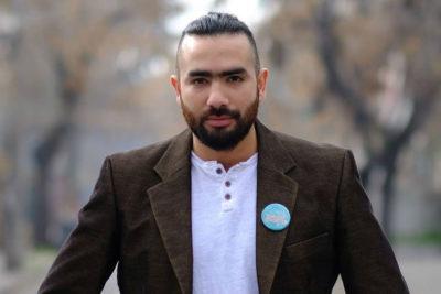 Ex candidato a diputado del Frente Amplio fue detenido tras ser acusado de portar elementos incendiarios