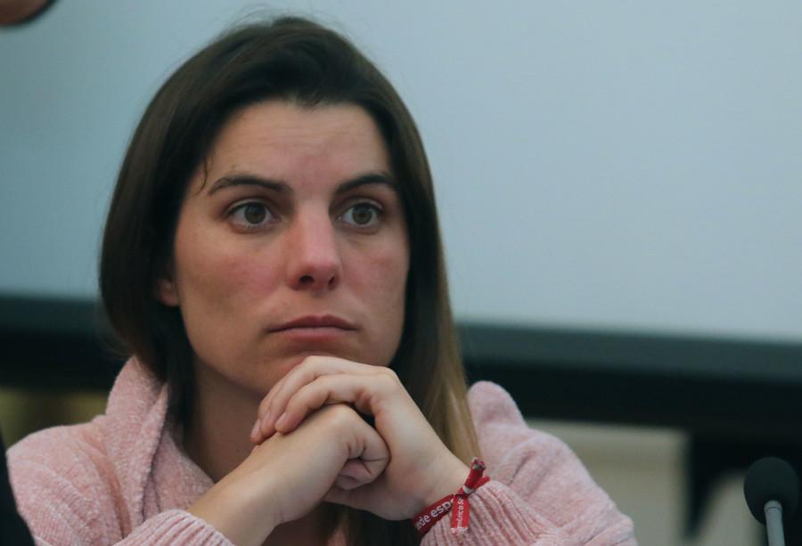 """""""Maite Orsini y su denuncia sin pruebas:"""