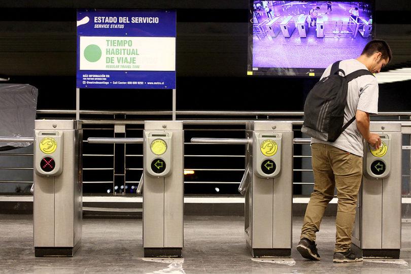 El año en qué más subió la tarifa del Metro