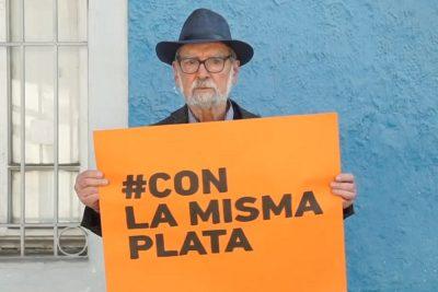 """Giorgio Jackson: """"Con la misma plata las pensiones podrían aumentar el doble"""""""