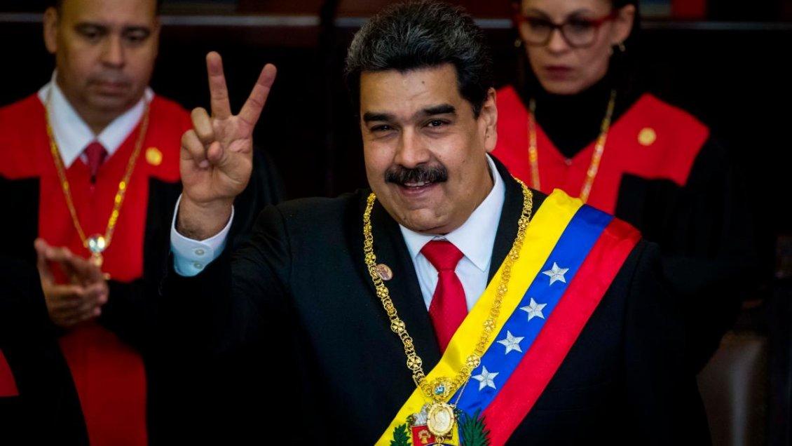 Maduro admite problemas en Venezuela: