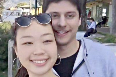 Francia pedirá extradición de chileno acusado del homicidio de su pareja japonesa