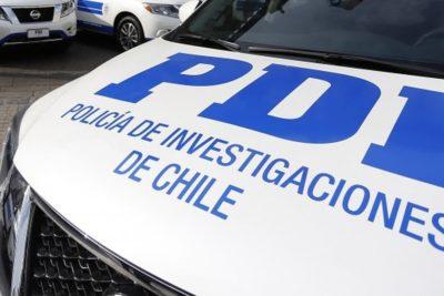 Encuentran muerto a imputado como coautor de asesinato de Xaviera Rojas