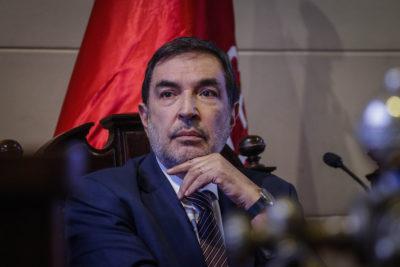 Presidente del Servel sugirió volver a voto obligatorio para mejorar la democracia