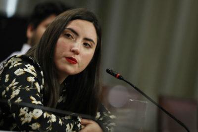 Polette Vega y U. de Chile llegan a acuerdo tras mediación de Superintendencia de Ed. Superior