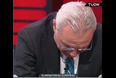 Stoichkov rompe en llanto por el racismo de los hinchas búlgaros