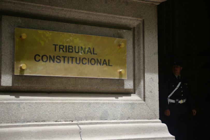 TC declara admisible el requerimiento de la profesora de Antofagasta