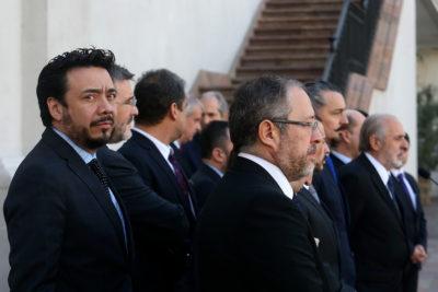 Abbott vs. Arias: la conflictiva relación que terminó en la Suprema