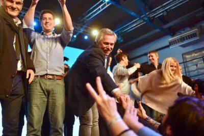 Vuelve el kirchnerismo a Argentina: Alberto Fernández es electo nuevo Presidente