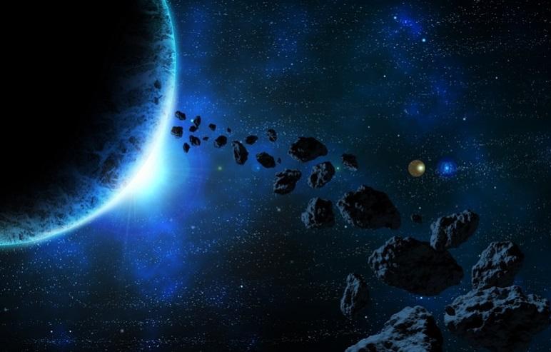 La NASA llama a la calma por asteroide que pasará cerca de la Tierra