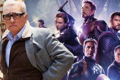 """Martin Scorsese lanza polémicas declaraciones: """"Las películas de Marvel no son cine"""""""