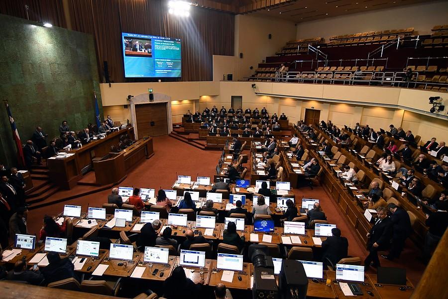 Cámara aprueba reducción de jornada laboral a 40 horas semanales