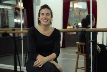 Carola Cussen: Pasión y Flamenco